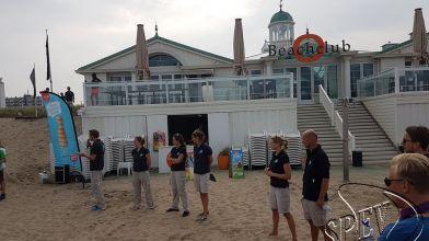Bedrijfsuitje_Expeditie_Robinson_strand_Noordwijk-2