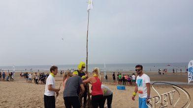 Bedrijfsuitje_Expeditie_Robinson_strand_Noordwijk-21
