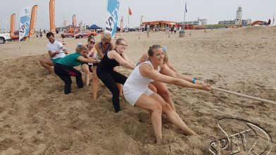 Bedrijfsuitje_Expeditie_Robinson_strand_Noordwijk-28