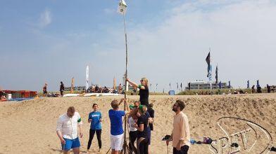 Bedrijfsuitje_Expeditie_Robinson_strand_Noordwijk-47
