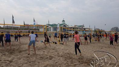 Bedrijfsuitje_Expeditie_Robinson_strand_Noordwijk-7