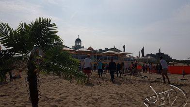 Bedrijfsuitje_Expeditie_Robinson_strand_Noordwijk-8